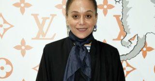 Самира Наср стала первым темнокожим главным редактором Harper's Bazaar