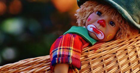 Щось не так: Погана поведінка та психологічні порушення у дітей