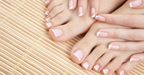 Как происходит лечение грибка ногтей лазером?