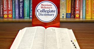 Словарь Merriam-Webster изменит определение слова «расизм»