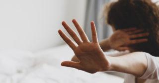В Украине хотят ввести общественные работы как наказание за домашнее насилие