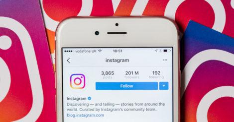Instagram изменит политику в пользу темнокожих