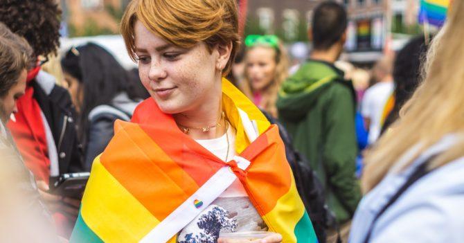 Мой ребенок – представитель ЛГБТ?
