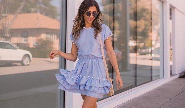 ТОП-5 брендов летних платьев Made in Ukraine