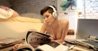 Дерзкие, яркие, невероятные: 7 книжных новинок для женщин