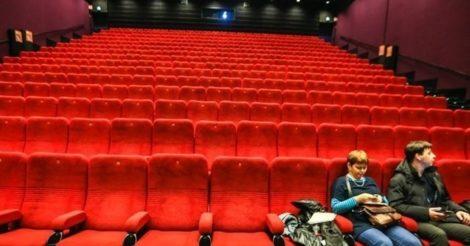 Кинотеатры откроются 2 июля