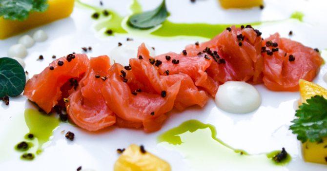 В каких продуктах и в каком количестве содержится Омега-3 жирные кислоты