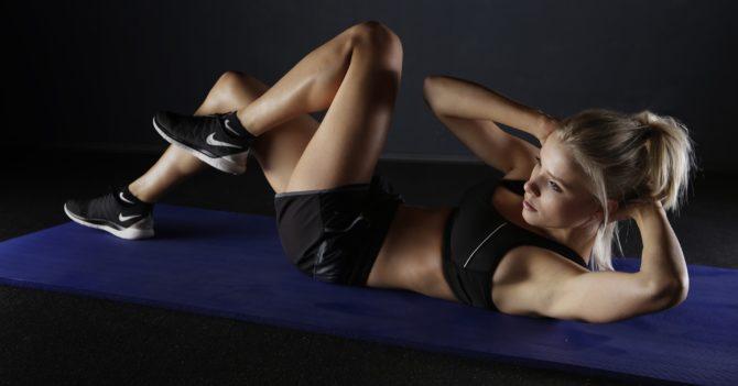 Спортивное питание для женщин: с чего начать, для чего нужно
