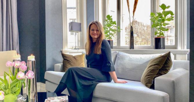 Женские путешествия: Метте Сульберг-Фельдхейм о своем тревел-блоге в Норвегии