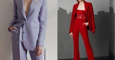 Надень брюки: ТОП-украинских брендов, которые создают женские костюмы