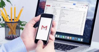 В Украине планируют выдавать официальные e-mail адреса