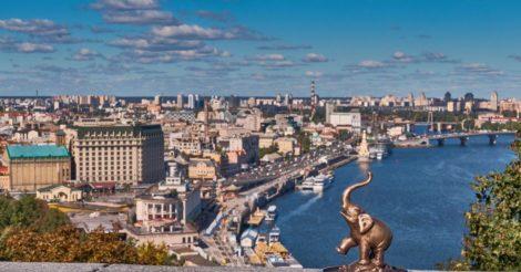 Где сделать фото в Киеве: ТОП интересных локаций