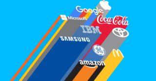 Самые дорогие бренды 2020 года по версии Forbes