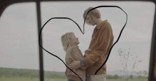 Фильм «Мої думки тихі» будут показывать на HBO Europe