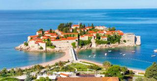 В Черногорию украинцы могут поехать без проблем