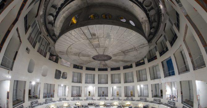 Во Франции собирают термоядерный реактор
