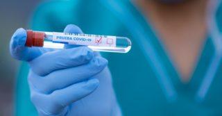 55 тыс. заболевших Covid-19 в Украине