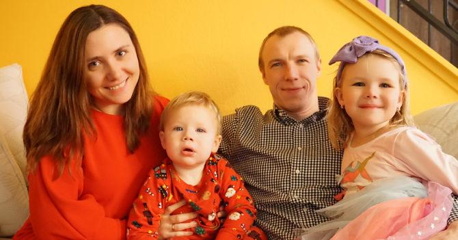 Америка, материнство та ІТ: Марія Панютіна з LinkedIn про свій досвід