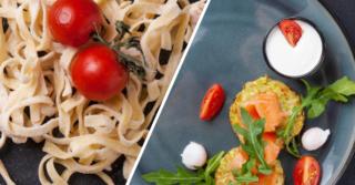 Готовьте с удовольствием итальянскую и средиземноморскую кухню