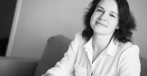 """Оксана Покальчук: """"Щоб займатись правозахистом необхідна віра в людство"""""""