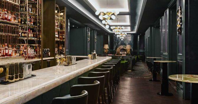Украинские заведения номинированы на премию Restaurant&Bar Design Awards (СПИСОК)