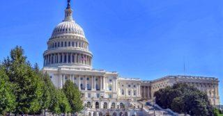 Все больше небелых женщин стремится занять позиции в Конгрессе США