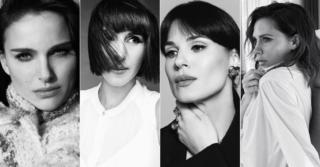 #Womensupportingwomen: звезды объединились в флешмоб против насилия