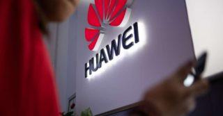 Huawei впервые стала лидером по продажам смартфонов