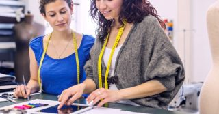 Текстильное производство становится цифровым и более экологичным