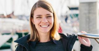 Анонсировали съемки фильма о молодой мореплавательнице Джессике Уотсон