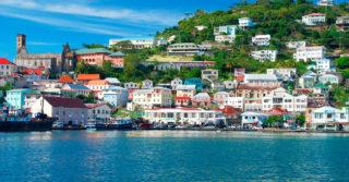 Украина подписала безвизовый режим со страной в Карибском море