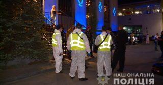 В Киеве закрыли ночные клубы из-за нарушения карантина