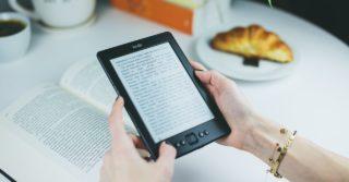 С иголочки: 7 лучших книжных новинок на Amazon