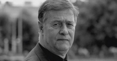 Роман Балаян получит «Золотого Дюка» за вклад в киноискусство