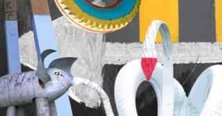 DOCUSPACE: У серпні можна подивитися фільм «Чисте мистецтво»