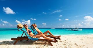 66% украинцев не поедут в отпуск: опрос