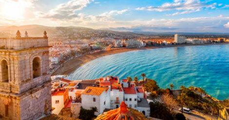 Самолет в Испании совершил вынужденную посадку из-за украинца