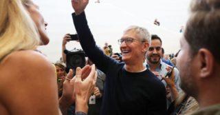 Apple - самая дорогая компания в мире
