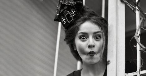 WoMo-портрет: Ирина Фингерова