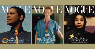 Обложку Vogue впервые снял фотограф-трансгендер