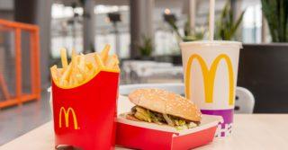 Бывшего СЕО McDonald's обвиняют в сексе с подчиненными