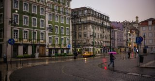 В Лиссабоне будут сдавать жилье местным