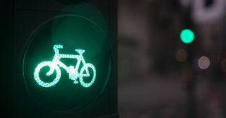 Британское правительство будет развивать велосипедную инфраструктуру