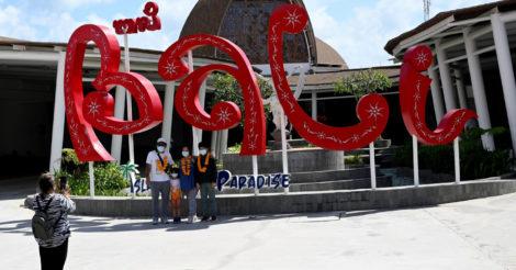 Бали будет недоступно для поездок до конца года