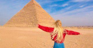 Теперь для поездки в Египет нужен отрицательный тест на COVID-19
