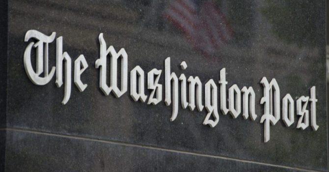"The Washington Post и другие издания поменяли нормы написания слова ""black"""