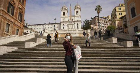 В Италии закрывают ночные клубы из-за коронавируса