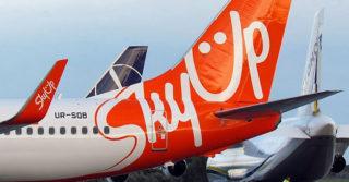 $30 млн потерял SkyUp из-за карантина