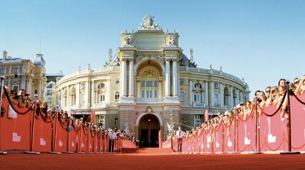 Программа Одесского кинофестиваля: что будут показывать