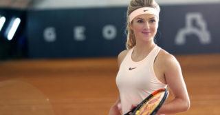 Элина Свитолина в ТОП 10 высокооплачиваемых спортсменок мира